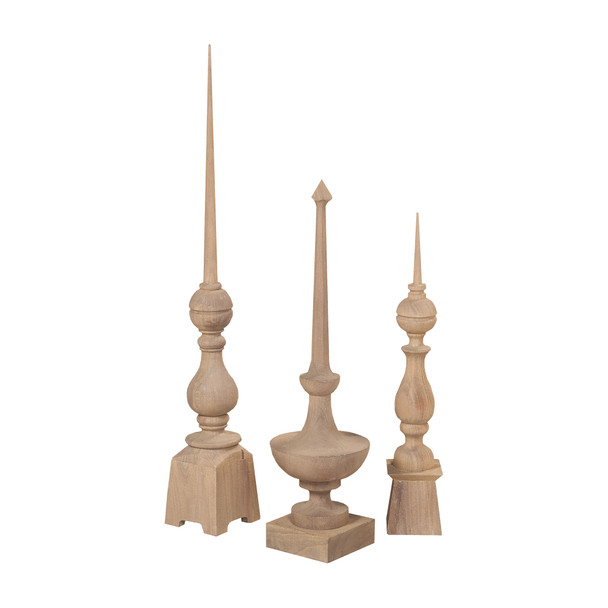 ELK Home Olde World Ornamental Accessory - 295008SHO