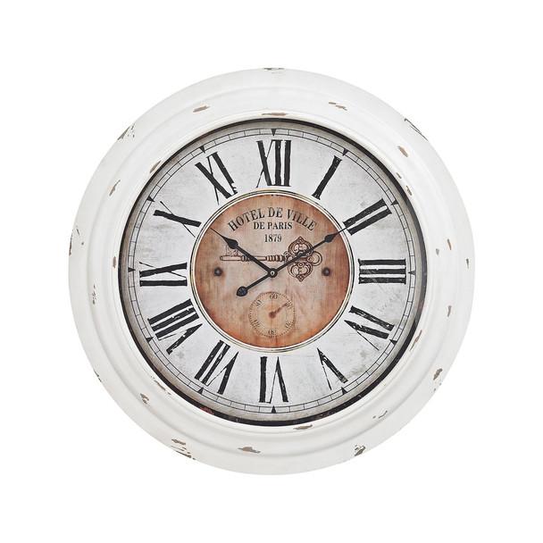 ELK Home Theodore Clock - 351-10246