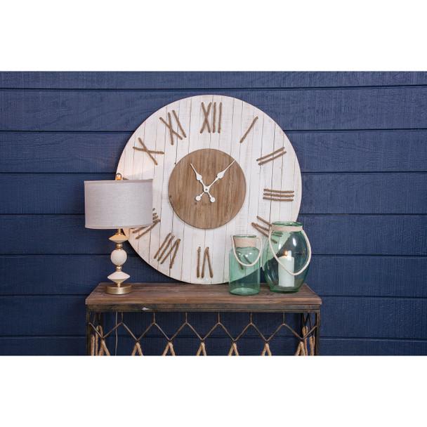 ELK Home Pelican Pointe Clock - 351-10289
