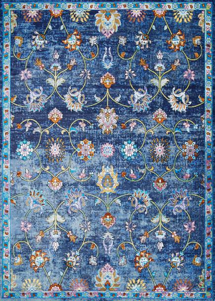 Couristan Gypsy Abbas Mirage Indoor Area Rugs