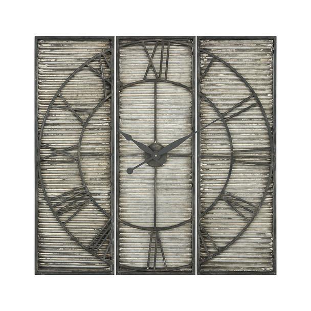 ELK Home Tammany Clock - 351-10547