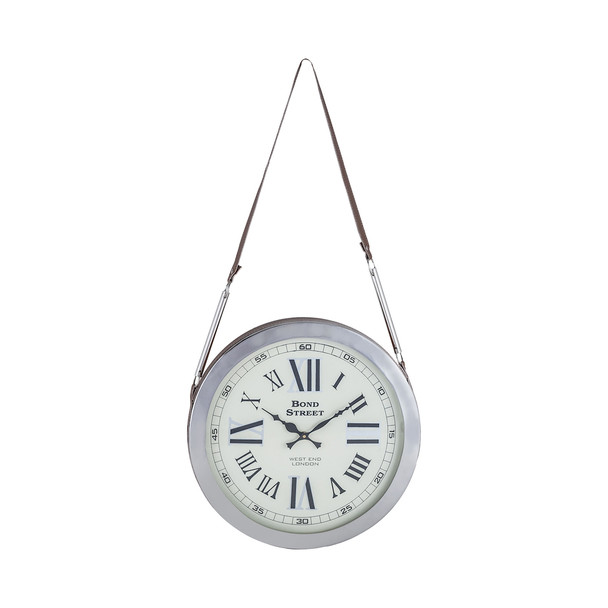 ELK Home Bond Street Clock - 8983-042