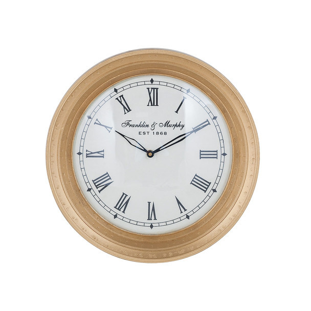 ELK Home Carfax Crossing Clock - 8990-051