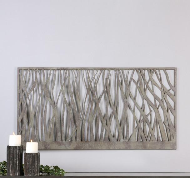 Uttermost Amadahy Metal Wall Art