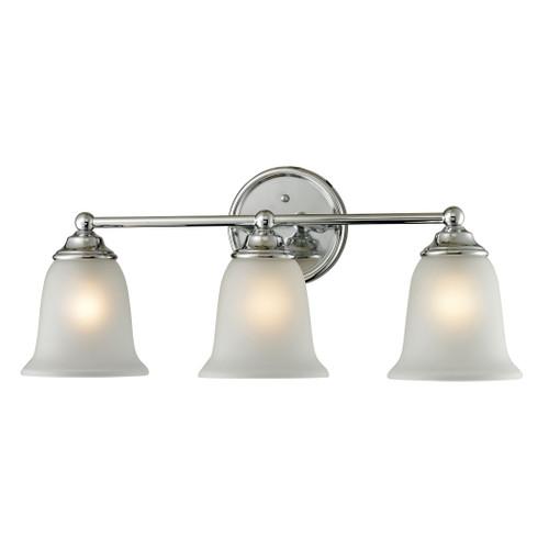 Bathroom Vanities Sudbury: Thomas Lighting Sudbury 3-Light Vanity Light