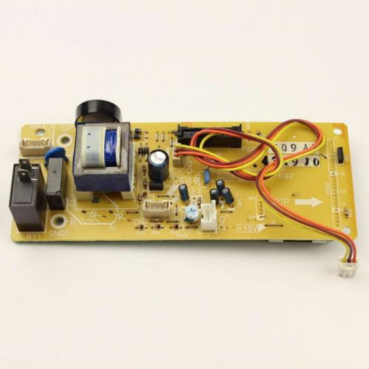 Panasonic F603L9Y00AP Pc Board