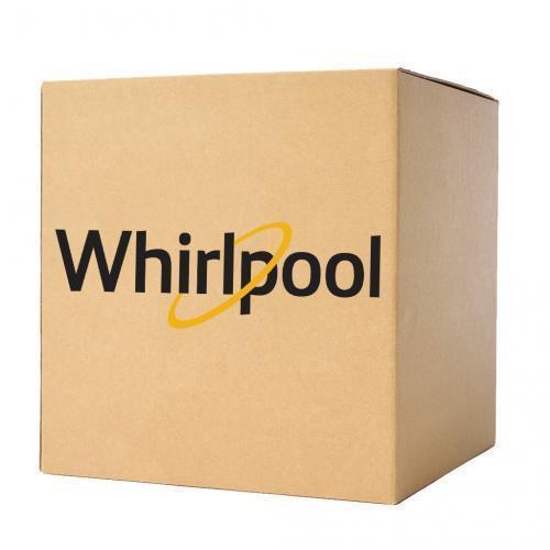 Whirlpool W10195839 Adjuster dishwasher