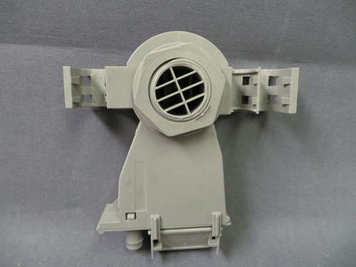 KitchenAid W10316375 Dishwasher Inlet Valve