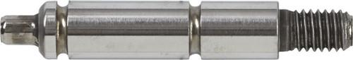 Whirlpool W10359271 Dryer Drum Support Roller Shaft