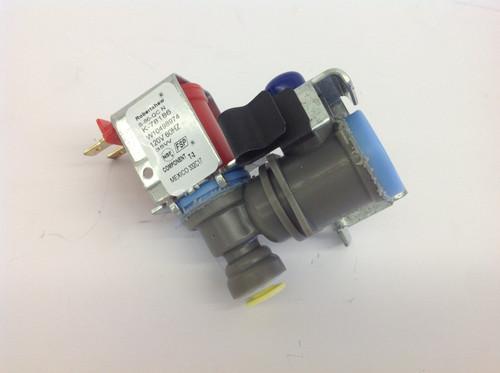 Whirlpool Refrigerator Water Valve WP2315576