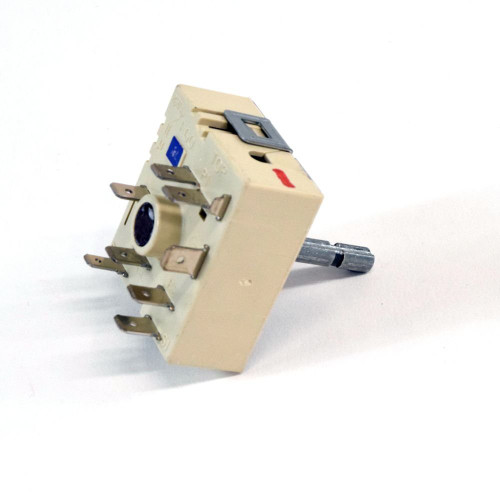 SAMSUNG DG44-01008A Range Dual Surface Element Control Switch