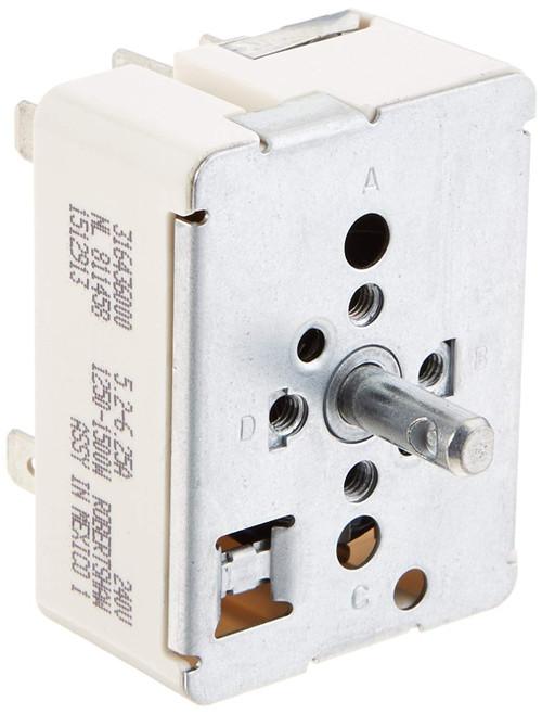 Frigidaire 316436000 Range Surface Element Switch