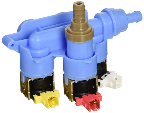 Whirlpool W10247305 Water Inlet Valve Assembly