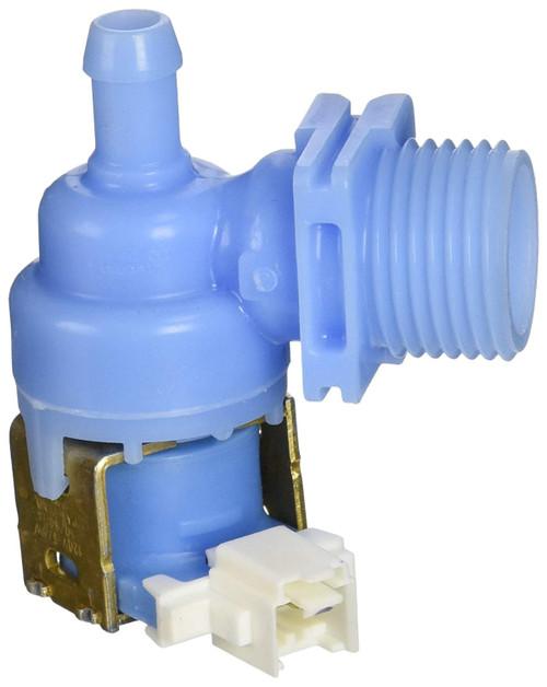 Whirlpool W10327250 Inlet Valve, m, blue