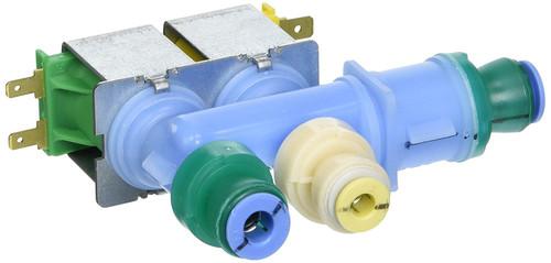 Whirlpool W10349187 Water Valve Refrigerator