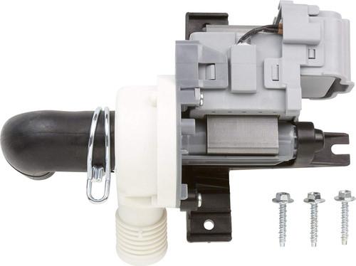 Whirlpool W10536347 Drain Pump