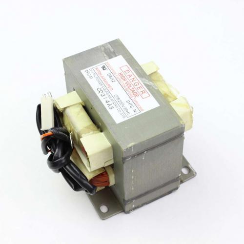 Sharp RTRN-A454WRE0 Transformer
