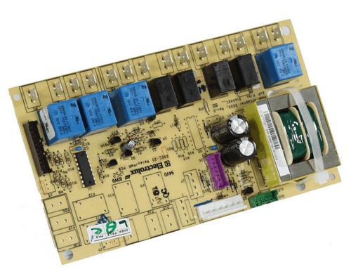 Electrolux 316442119 Control Board