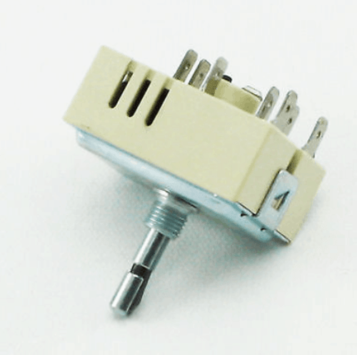 Electrolux 318191027 Dual Element Infinite Switch