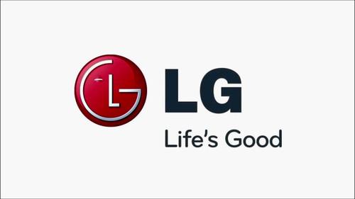 LG EBR72955412 DISPLAY PCB