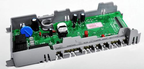 Whirlpool W10084141 Electronic Control Board