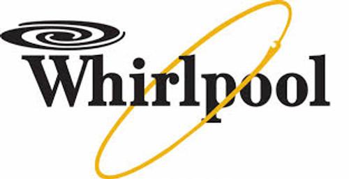 Whirlpool W10223023K Door Handle