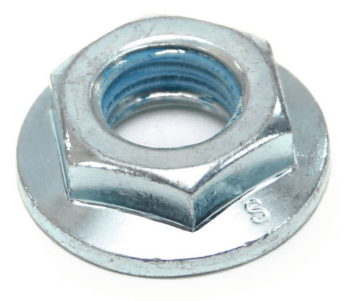 Whrilpool W10283361 Pulley Nut