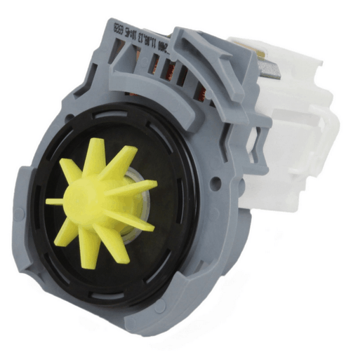 Whirlpool W10348269 Drain Pump
