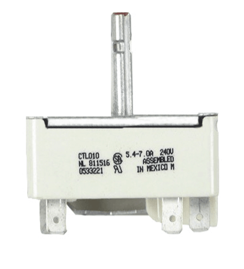 GE WB23M8 Surface Element Infinite Switch