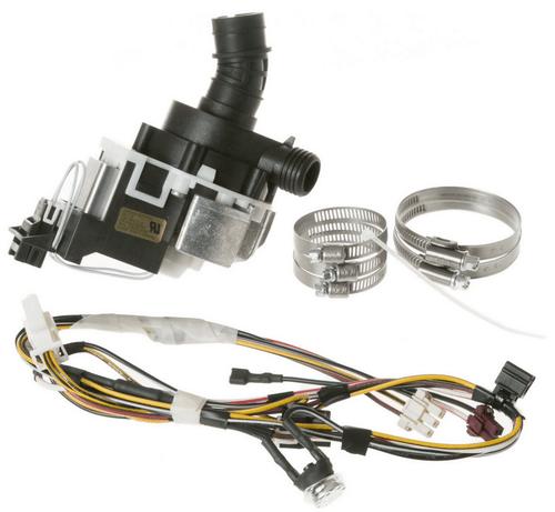 GE WD35X20875 Drain Pump Kit
