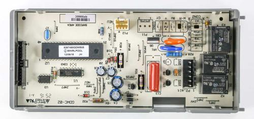 Whirlpool WP8564543 CONTROL BOARD