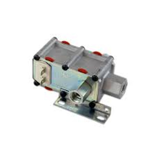 GE WB21X20474 SAFETY VALVE DUAL