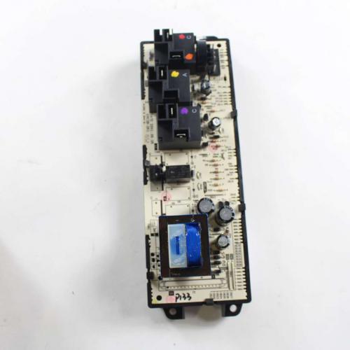 GE WB27K10480 Control Ovn Erc3b