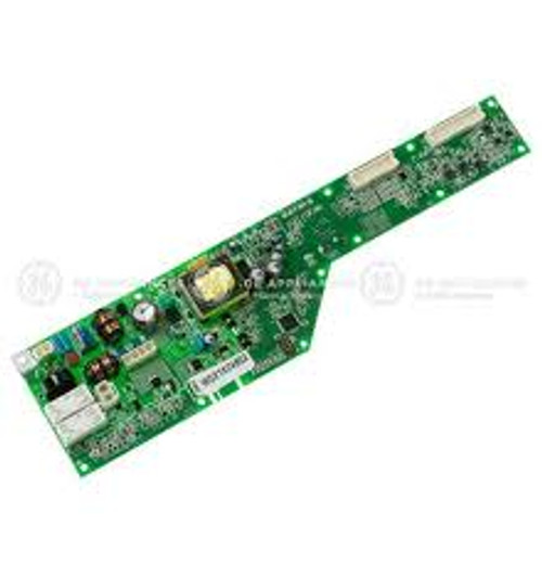 GE WD21X10539 Dishwasher Electronic Control Board Assembly