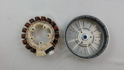 Samsung Washer Drive Motor DC93-00309A