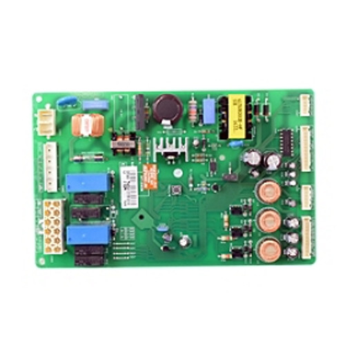 LG EBR34917104 Control Board