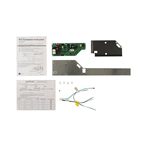 GE Dishwasher Main Control Board  WD21X10533