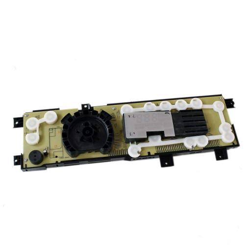 GE  Dryer User Interface WE04X23220