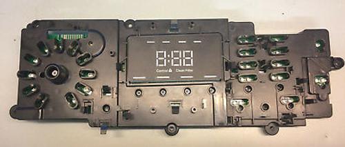 GE Dryer Electronic Control Board  WE04X21166
