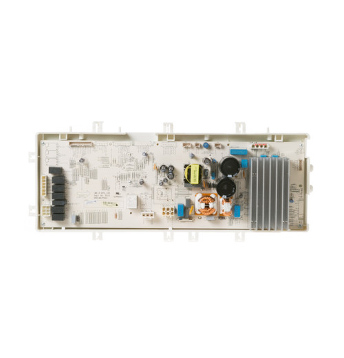 GE COMMERCIAL LAUNDRY PCB IMC ASSEMBLY  WH12X22115