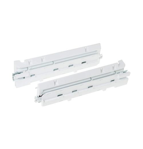 GE OEM Refrigerator Drawer Slide Rail WR17X12450