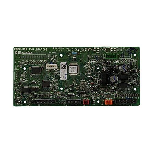 316576452 Electrolux Range Board