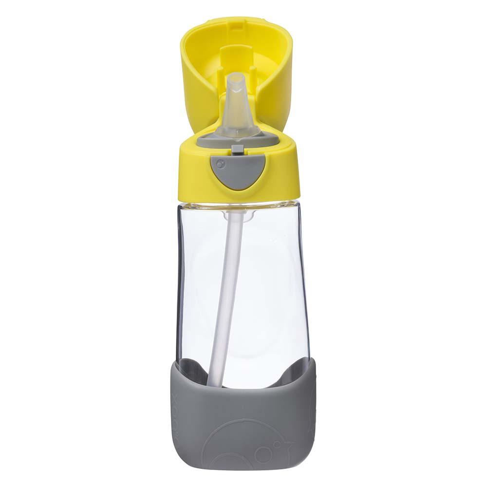 Clear Tritan Drink Bottle