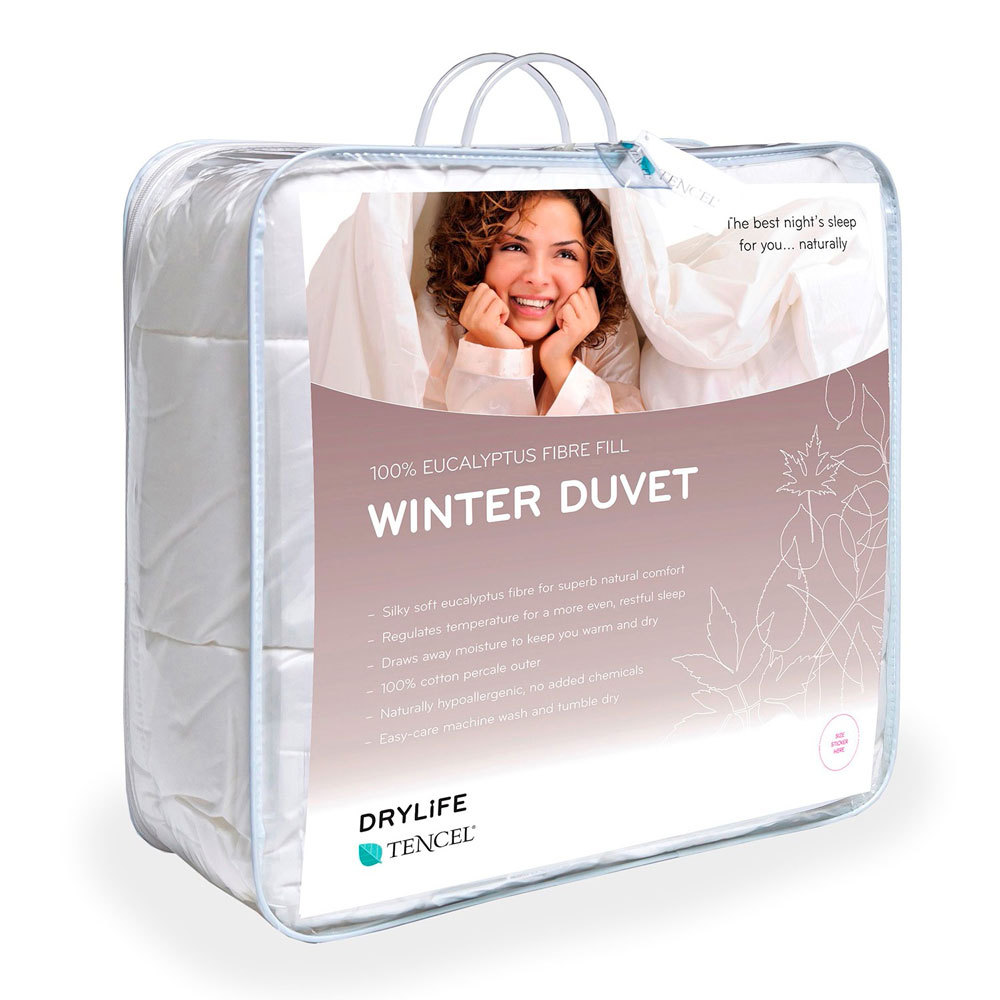 Tencel Washable Winter Duvet