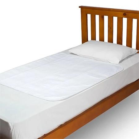 Brolly Sheets Waterproof Bed Pad (No wings)