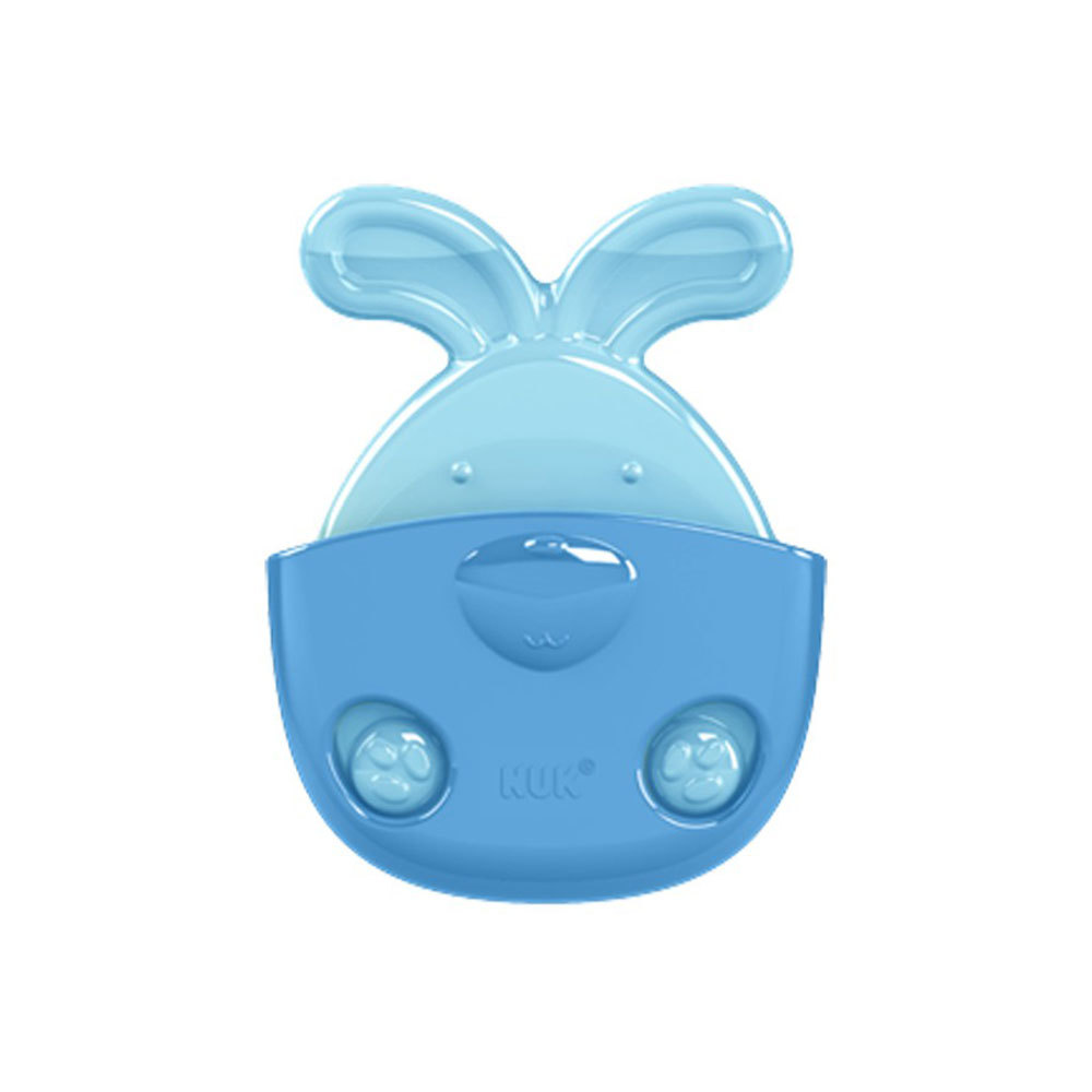NUK Cooling Teether with Holder