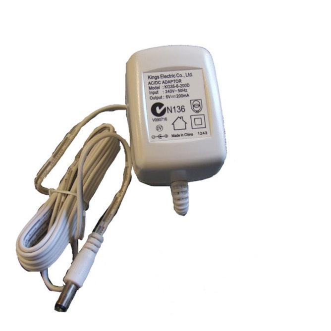 Gro-clock Replacement Plug