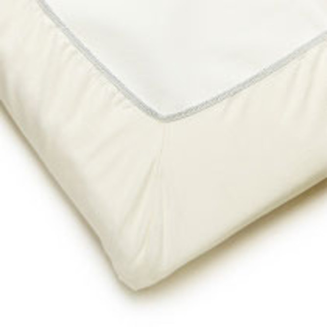 Travel Cot Light - Fitted Sheet