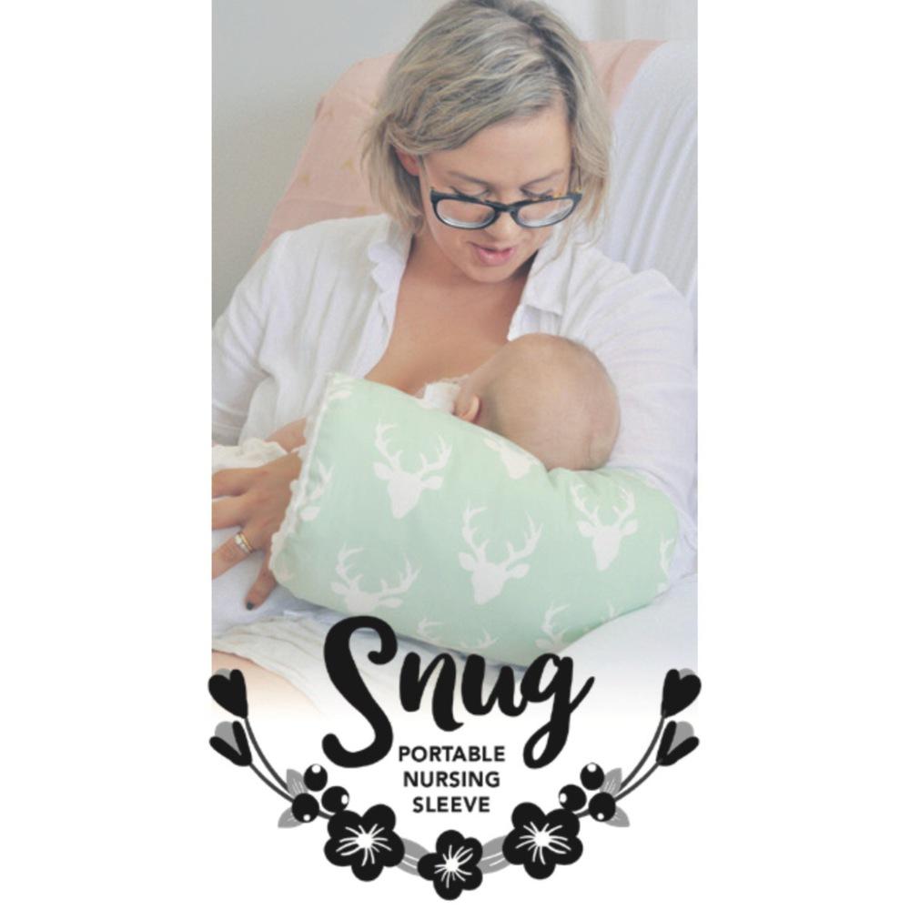 Portable Nursing Sleeve