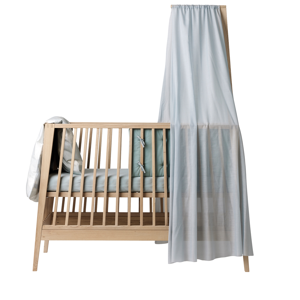 LINEA by Leander Cot Canopy Rod